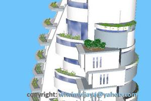 Portfolio for Architech Design