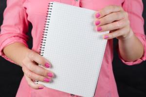 Portfolio for Employee handbook