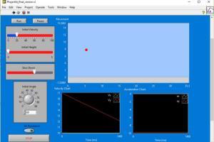 Portfolio for LabVIEW Software Development