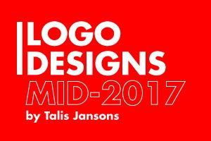 Portfolio for Logo Designer. Modern & Clean. w/Passion