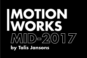 Portfolio for Motion Graphics Artist. Animations & VFX