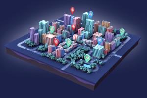 Portfolio for MOGLO 3D motion graphics