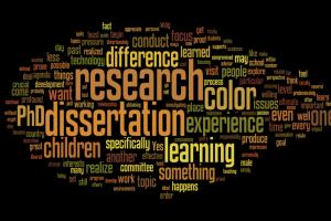Portfolio for Research Papers and Market Research