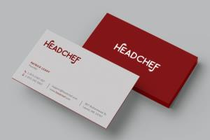 Portfolio for Business Card & stationary designs