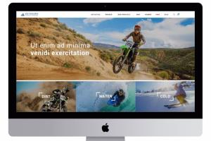 Portfolio for Shopify Design & Development