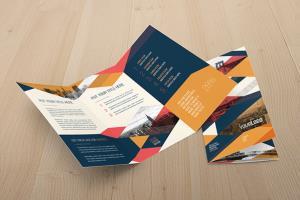 Portfolio for Brochure Design