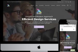 Portfolio for E-commerce Web Development