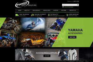 Portfolio for Custom eBay Store & Template Design