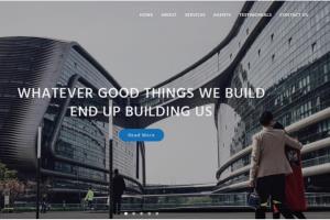 Portfolio for PHP & ASP.Net Web Applications