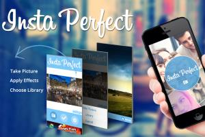 Portfolio for Mobile Technology