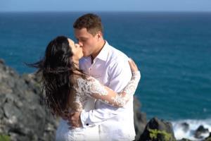 Portfolio for Wedding video editing