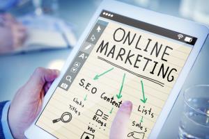 Portfolio for Virtual Online Marketing Assistant