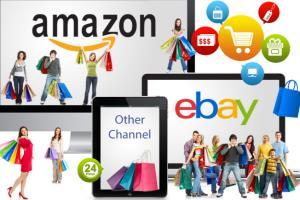 Portfolio for Products Listing into E-Commerce Site