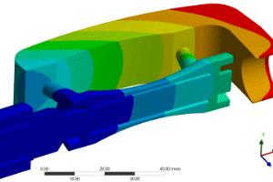 Portfolio for CAE Simulation & Analysis Specialist