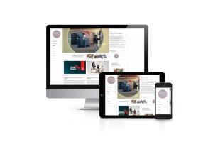 Portfolio for Web designer / developer
