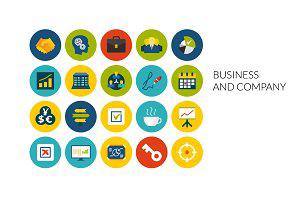 Portfolio for Business Performance Consultant