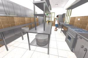 Portfolio for ARCHITECTURE and 3D DESIGNER