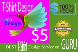 Portfolio for Design Eye Catching Cartoon Tshirt