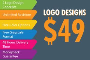 Portfolio for Logo Design - Design Services