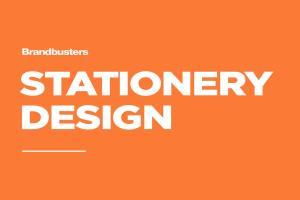Portfolio for Stationery Design - Design Services