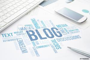 Portfolio for Blog and Article Writer
