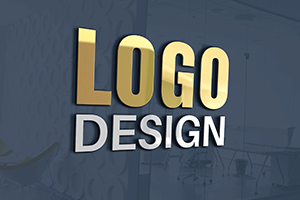 Portfolio for Logo Design Service