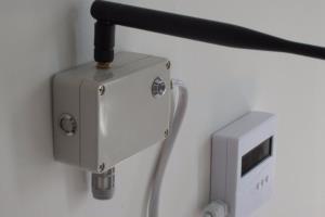 Portfolio for IoT Product Prototyping