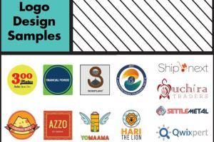 Portfolio for Branding