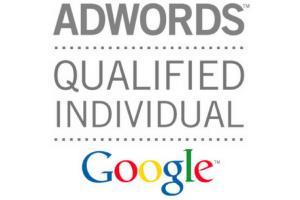 Portfolio for Certified Google Adwords professional