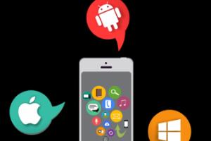 Portfolio for Mobile Application Designing and Develop