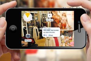 Portfolio for Augmented Reality,WebGL,Unity3D