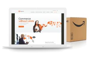 Portfolio for Amazon Magento integration