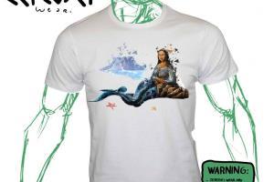 Portfolio for Logo design, T-shirt design and other.