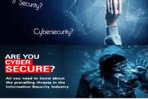 Portfolio for Cyber Security Writer and consultant