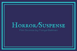 Portfolio for Film Score Composer