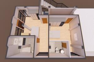 Portfolio for Floorplan presentation