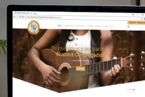 Portfolio for Desarrollado web
