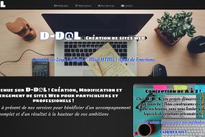 Portfolio for Junior web developer