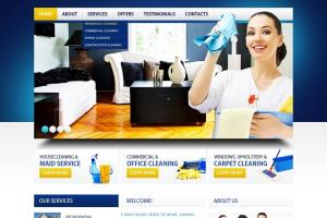 Portfolio for Landing page and corporate web.