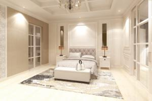 Portfolio for Interior Design & 3D Rendering