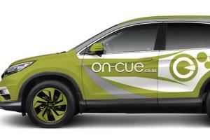 Portfolio for Vehicle Wrapping Design