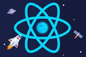 Portfolio for React.js SPA development