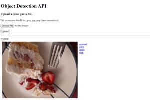 Portfolio for Google Cloud Platform