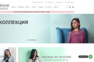 Portfolio for eCommerce/Woocommerce