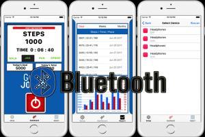Portfolio for Bluetooth Master