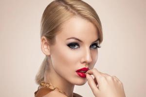 Portfolio for Skin Retouching Photoshop Work