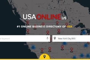 Portfolio for ONLINE BUSINESS DIRECTORY OF USA