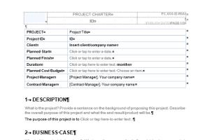 Portfolio for Project Management as Service