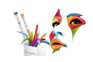 Portfolio for Graphic Design and Video Creations