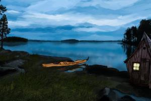 Portfolio for Environment Digital Painting